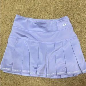 Girls GapFit Athletic Skirt